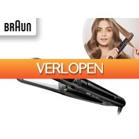 DealDonkey.com 3: Braun Satin Hair 5 ST 570 multistyler stijltang