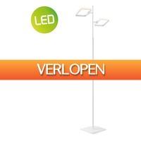 Stuntwinkel.nl: Cuby Design LED-vloerlamp
