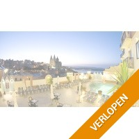 Zonnige vakantie Malta