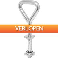 Befit2day.nl: Verstelbare kettlebell bar