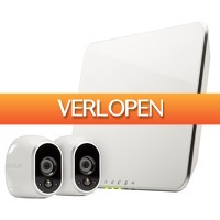 Coolblue.nl 3: Arlo by Netgear Smart Home HD-camera duo pack