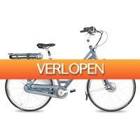 Matrabike.nl: Vogue Solution N8