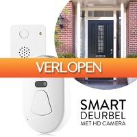 Slimmedealtjes.nl: Smart deurbel