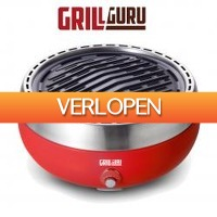 One Day Only: Grillerette Deluxe