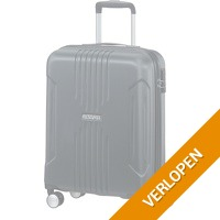 Tot 40% korting op koffers en reistassen  *
