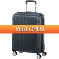 Bol.com: Tot 40% korting op koffers en reistassen  *