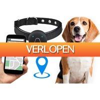 VoucherVandaag.nl 2: Petonaut F9 GPS tracker voor hond en kat