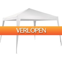 Voordeeldrogisterij.nl: Luxe partytent