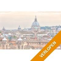 Bezoek cultureel Rome