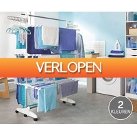 Voordeelvanger.nl: Multifunctioneel wasrek
