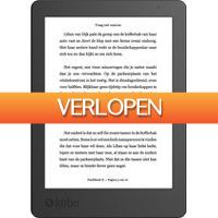 Bol.com: Kobo Aura edition 2