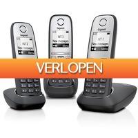 Expert.nl: Gigaset dect telefoon A415 Trio