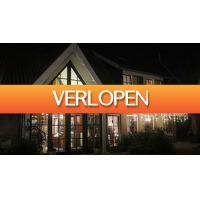 Voordeeluitjes.nl 2: Landhotel De Greune Weide