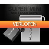 ClickToBuy.nl: 32GB Mini USB Stick