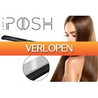 VoucherVandaag.nl 2: POSH stijltang by John Beerens