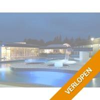 Wellness arrangement 4-sterren Parkhotel Bad Arcen