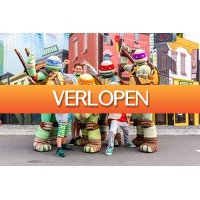 Hoteldeal.nl 1: 2 dagen Movie Park Germany