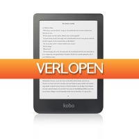 Expert.nl: Kobo e-reader Clara HD