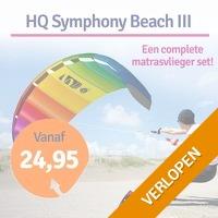 Symphony Beach III Rainbow R2F