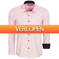 Brandeal.nl Classic: OneRedox overhemd met knopen