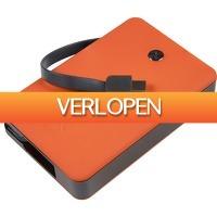 Coolblue.nl 1: Xtorm Power Bank Trip XB101 9000mAh