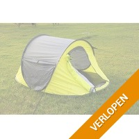 Lastpack pop-up tent