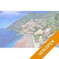 Fly en drive Amalfi