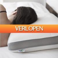 GroupActie.nl: 100% memory foam kussen