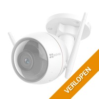 EZVIZ Husky Air Full HD buiten IP camera