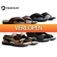 Voordeelvanger.nl 2: Travelin slippers en sandalen