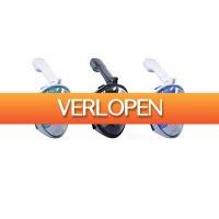 ActievandeDag.nl 1: Snorkelmasker