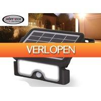 DealDonkey.com 4: Hofftech ultra krachtige Solar LED floodlight