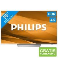 Cashback actie Philips 55PUS7803 Ambilight TV