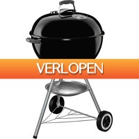 Coolblue.nl 2: Weber Original Kettle 57 cm