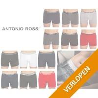12 x Antonio Rossi boxershort