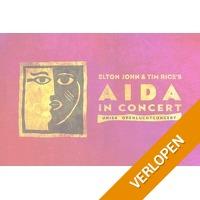 Veiling: Aida in Concert op Autotron in s-Hertogenbosch (2 p.)