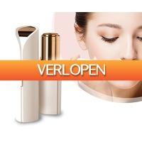 Voordeelvanger.nl 2: Pijnloze gezichtshaarverwijderaar