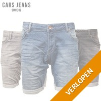 Cars Jeans shorts