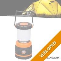 Dunlop LED campinglantaarn