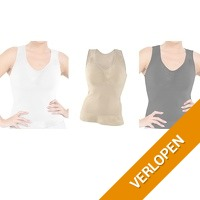 Corrigerende hemden voor dames