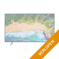 Samsung UE43NU7190 4K UHD TV