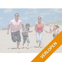 4, 5 of 8 dagen Roompot kustpark Egmond aan Zee