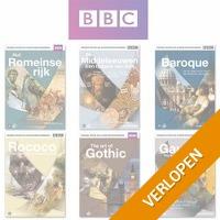 BBC Kunst DVD-collectie