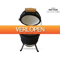 iBOOD DIY: Patton grill Kamado