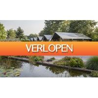 ActievandeDag.nl 1: Vakantie op camping De Luttenberg