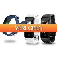 Voordeelvanger.nl: Smartwatch bracelet