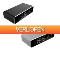GroupActie.nl: Digitale wekker
