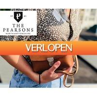 Groupdeal 2: The Pearsons tassen