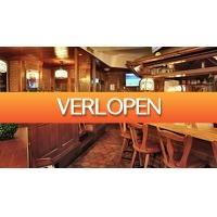 Voordeeluitjes.nl: 4-daags Actie Halfpension Wetzlar arrangement