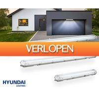 Voordeelvanger.nl: Hyundai Tri-Proof LED Buis - Voor Binnen En Buiten